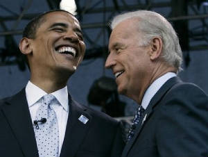 Biden thrills Obama with discussion of the RSBC